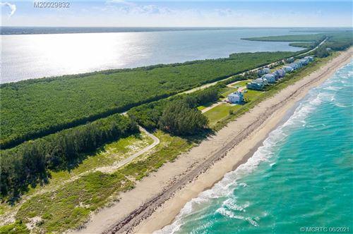 Photo of 4857 Watersong Way, Fort Pierce, FL 34949 (MLS # M20029832)