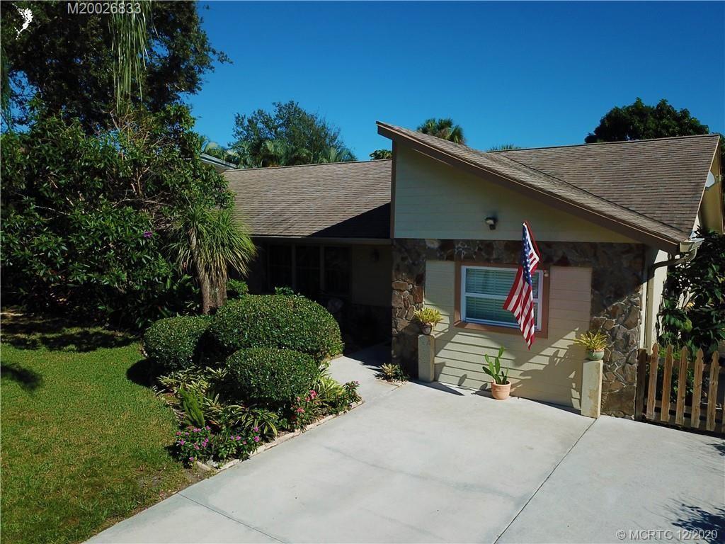 711 SE Hibiscus Avenue, Stuart, FL 34996 - #: M20026833