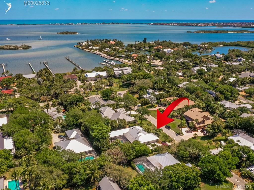 6 Riverview Drive, Stuart, FL 34996 - #: M20028833
