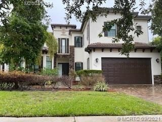 1055 NE Savannah Oaks Way, Jensen Beach, FL 34957 - #: M20030834