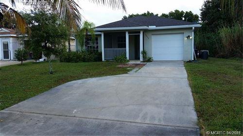 Photo of 5033 SE Grouper Avenue, Stuart, FL 34997 (MLS # M20028835)