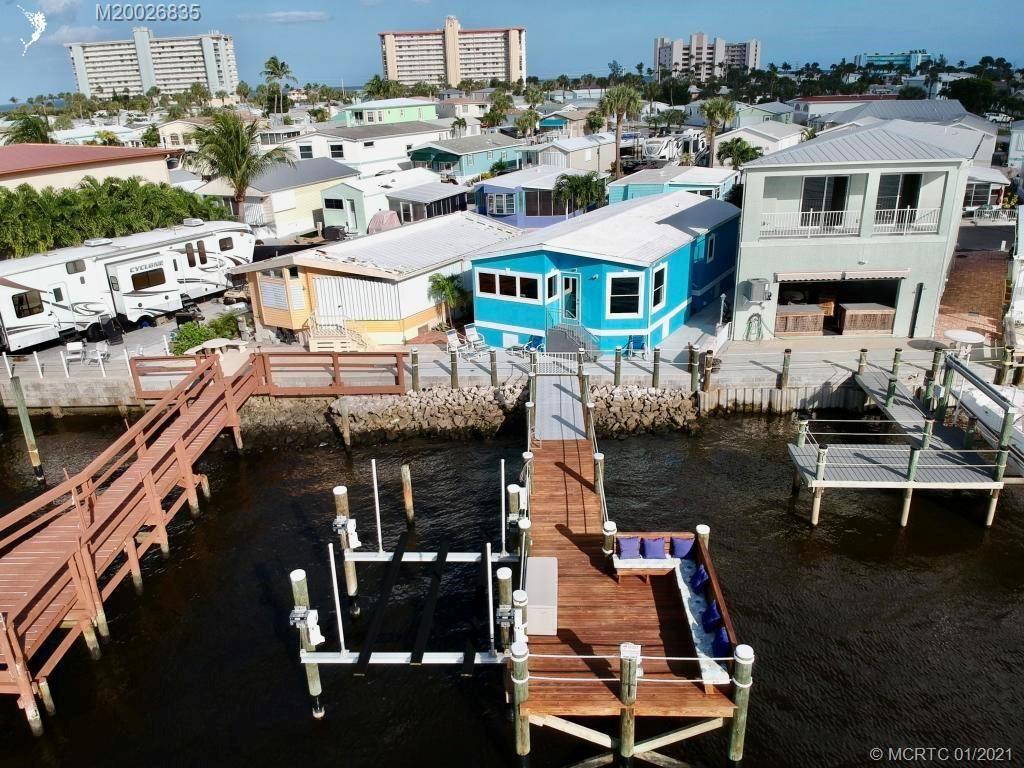10701 S Ocean Drive #924, Jensen Beach, FL 34957 - MLS#: M20026835