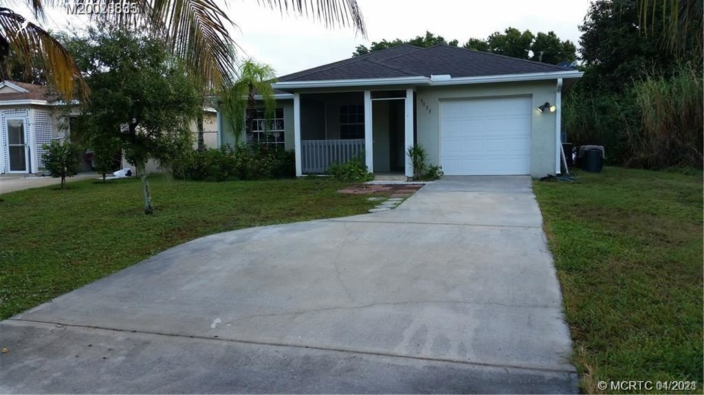 5033 SE Grouper Avenue, Stuart, FL 34997 - MLS#: M20028835