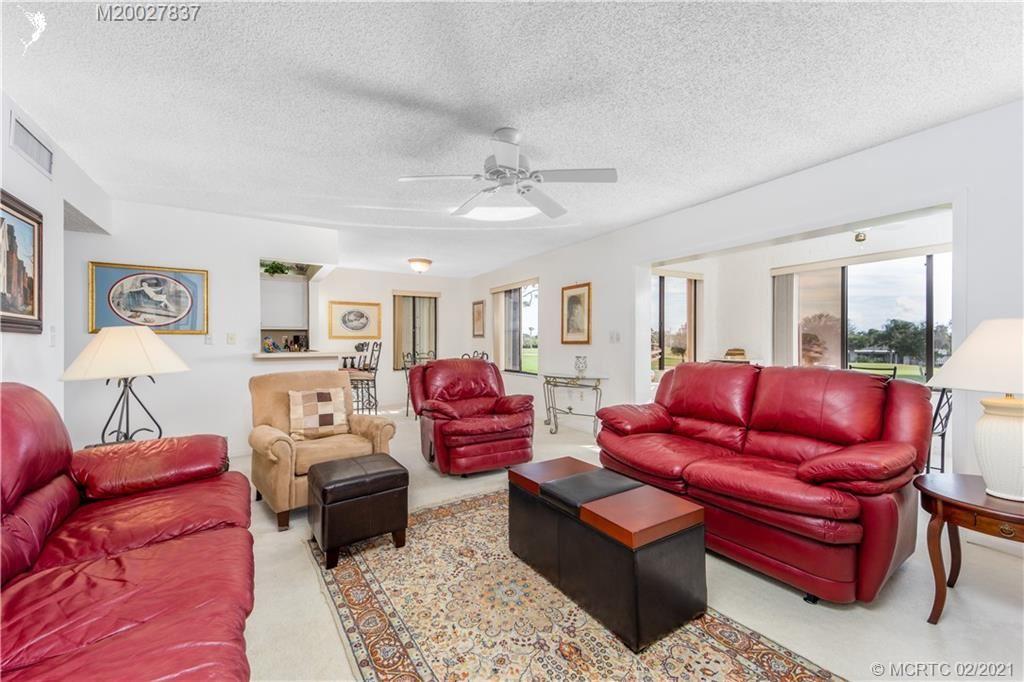 5333 SE Miles Grant Road #I-202, Stuart, FL 34997 - MLS#: M20027837