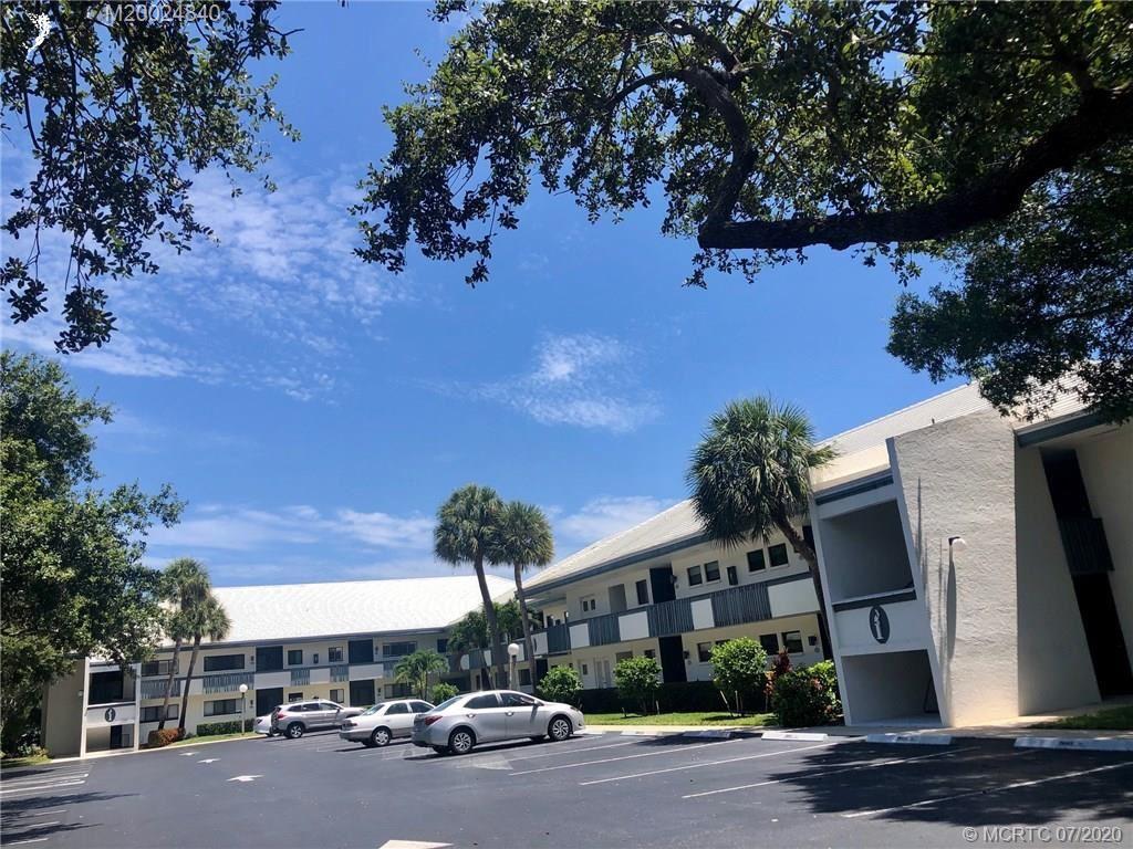 175 SE Saint Lucie Boulevard #I220, Stuart, FL 34996 - #: M20024840