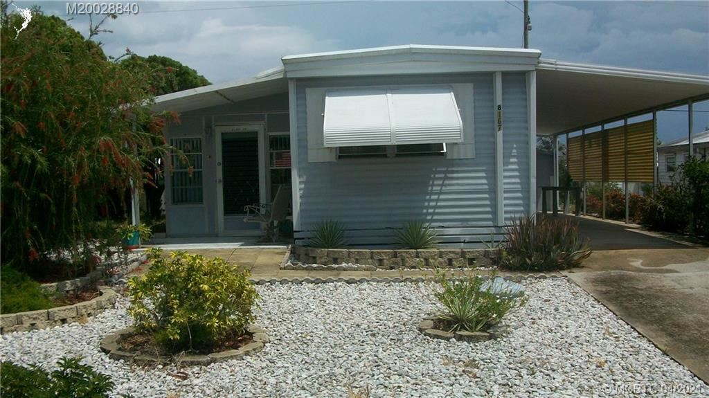 8167 SE Swan Avenue, Hobe Sound, FL 33455 - #: M20028840
