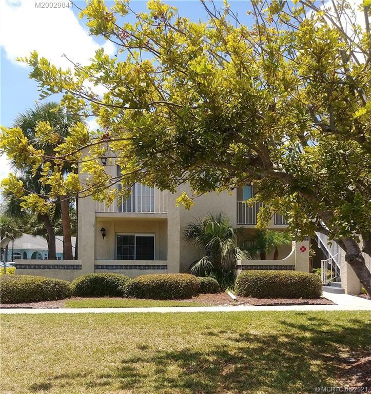 1674 SE Green Acres Circle #JJ104, Port Saint Lucie, FL 34952 - #: M20029841