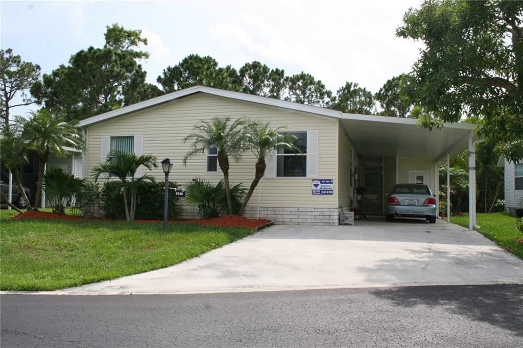 6940 SE Princewood Lane, Stuart, FL 34997 - #: M20022842