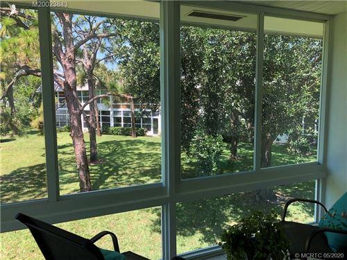 Tiny photo for 2929 SE Ocean Boulevard #110-7, Stuart, FL 34996 (MLS # M20023843)