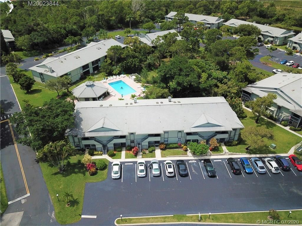 8196 SE Croft Circle #I-4, Hobe Sound, FL 33455 - #: M20023844
