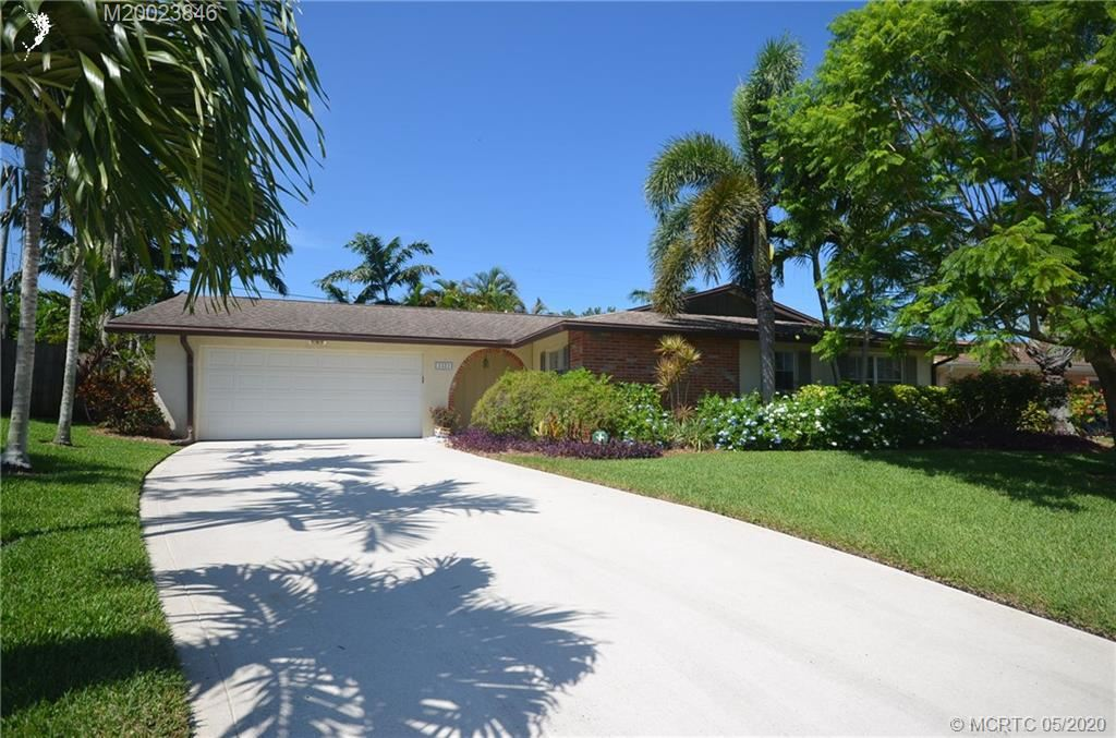2322 NE 15th Court, Jensen Beach, FL 34957 - #: M20023846