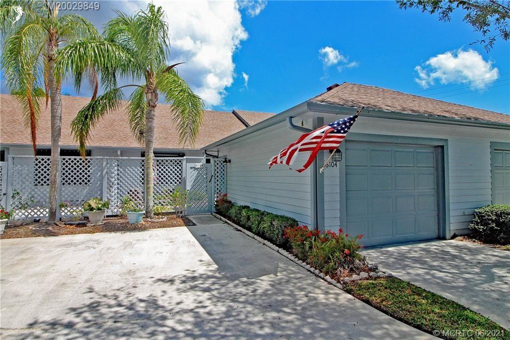 Photo of 6104 SE Georgetown Place, Hobe Sound, FL 33455 (MLS # M20029849)