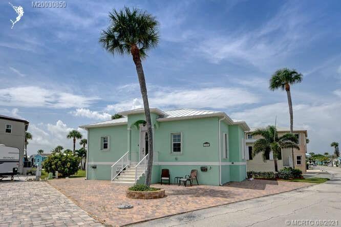 10725 S Ocean Drive #399, Jensen Beach, FL 34957 - #: M20030850