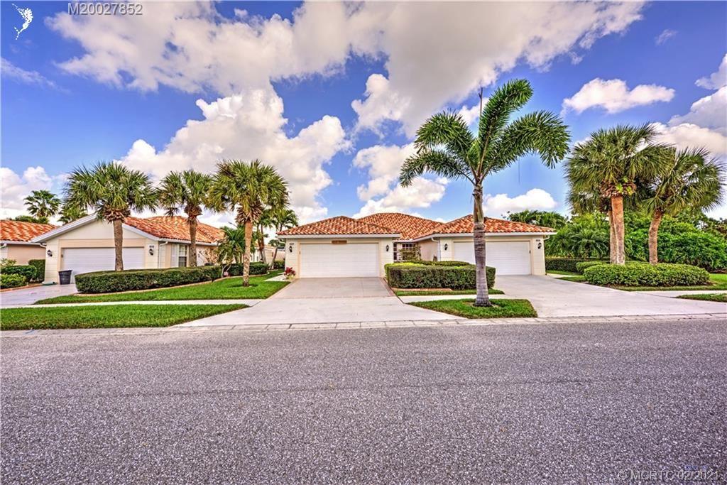 Photo of 8228 SE Double Tree Drive, Hobe Sound, FL 33455 (MLS # M20027852)