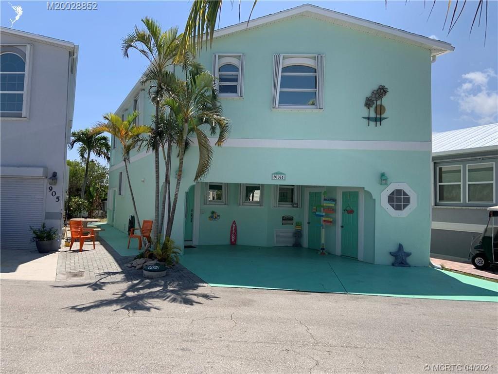 904 Nettles Boulevard, Jensen Beach, FL 34957 - #: M20028852