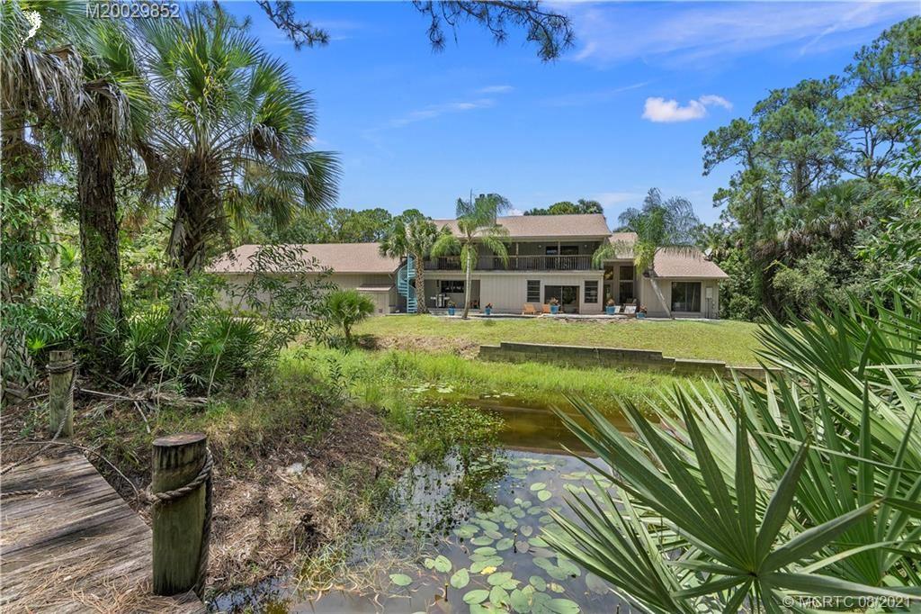 6340 SW 48th Terrace, Palm City, FL 34990 - #: M20029852