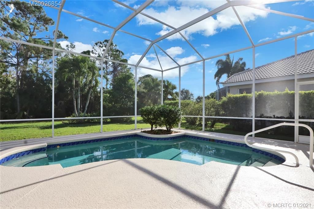 2215 SE Stonehaven Road, Port Saint Lucie, FL 34952 - MLS#: M20026854