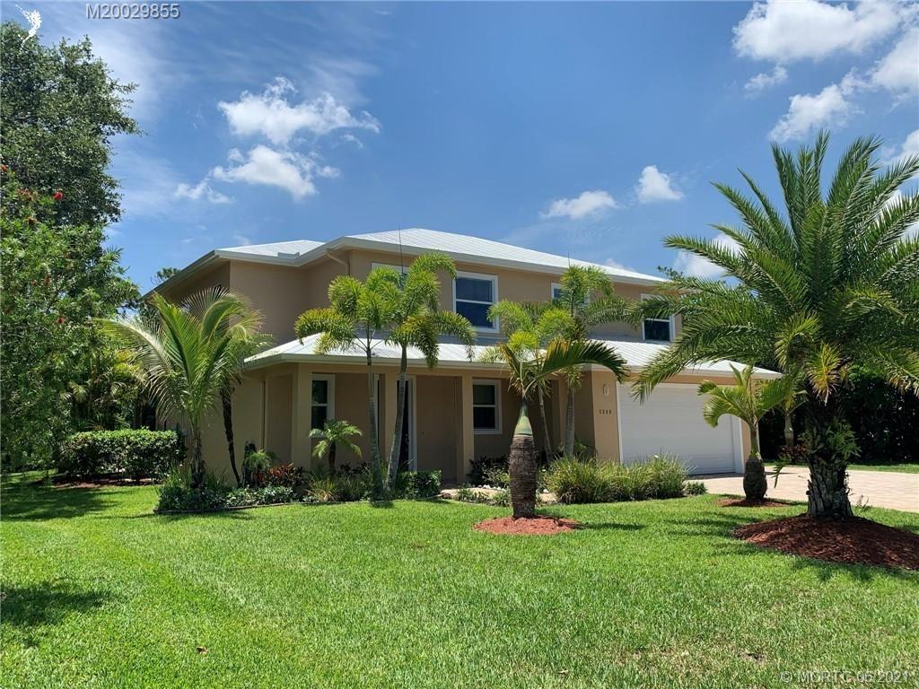 5260 SW Landing Creek Drive, Palm City, FL 34990 - #: M20029855