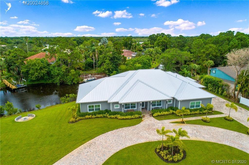 5268 SW Anhinga Avenue, Palm City, FL 34990 - #: M20024858