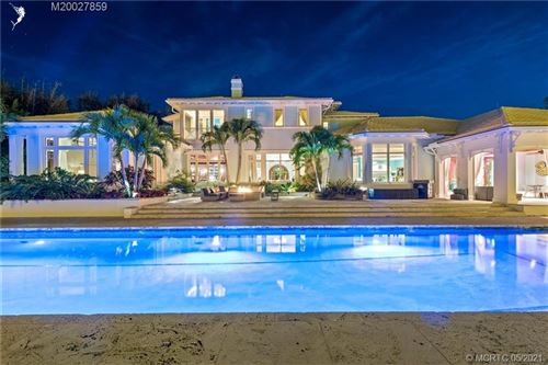 Photo of 3015 SE Saint Lucie Boulevard, Stuart, FL 34997 (MLS # M20027859)
