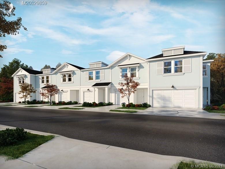 337 SE ANGLER Drive, Stuart, FL 34994 - #: M20029859