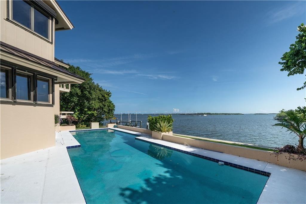 Photo of 26 Simara Street, Sewalls Point, FL 34996 (MLS # M20020860)
