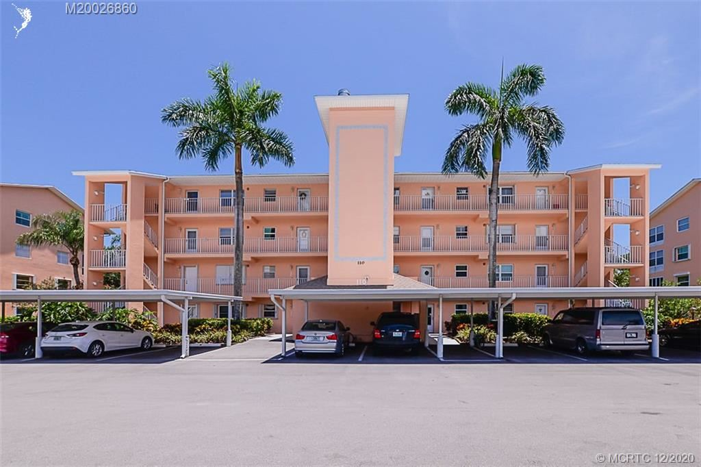 Photo of 2950 SE Ocean Boulevard #202, Stuart, FL 34996 (MLS # M20026860)