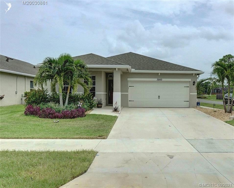 3860 SE Lee Street, Stuart, FL 34997 - #: M20030861