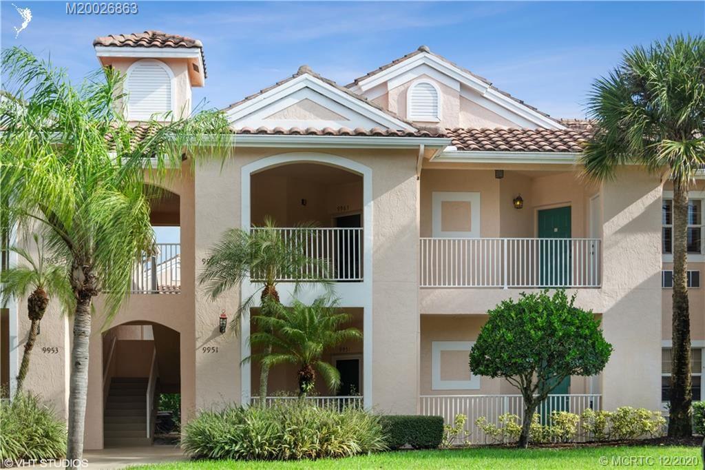 9963 Perfect Drive, Port Saint Lucie, FL 34986 - MLS#: M20026863