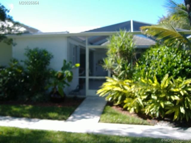 1529 SW Waterfall Boulevard, Palm City, FL 34990 - MLS#: M20026864