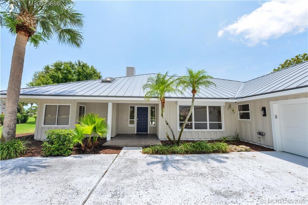 6366 SE Oakmont Place SE, Stuart, FL 34997 - #: M20023866