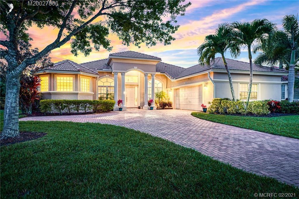 1609 SE Conference Circle, Stuart, FL 34997 - MLS#: M20027866