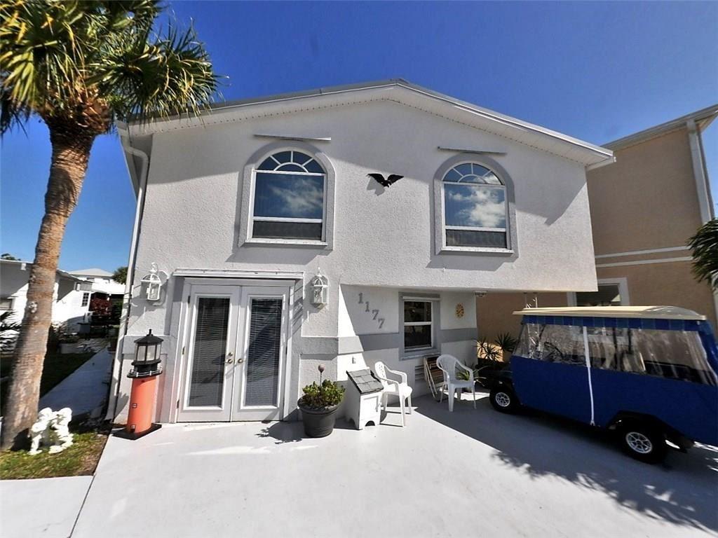 1177 Nettles Boulevard, Jensen Beach, FL 34957 - #: M20016870
