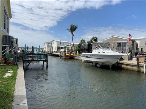 Photo of 1096 Nettles Boulevard, Jensen Beach, FL 34957 (MLS # M20022871)