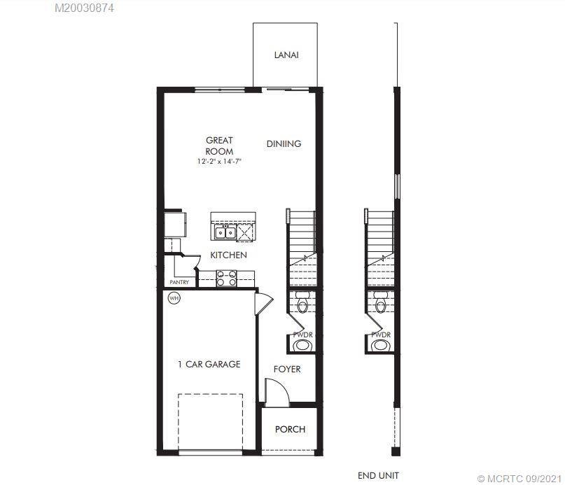 Photo of 3905 SE Mentmore Lane, Stuart, FL 34997 (MLS # M20030874)