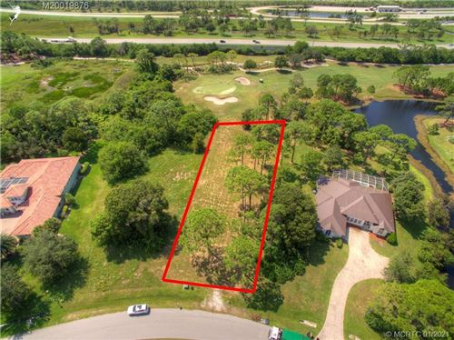 Photo of 1536 SW Cattail Court, Palm City, FL 34990 (MLS # M20019876)
