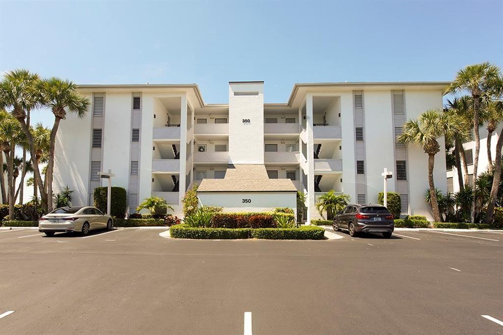 Photo of 350 NE Edgewater Drive #301, Stuart, FL 34996 (MLS # M20022877)