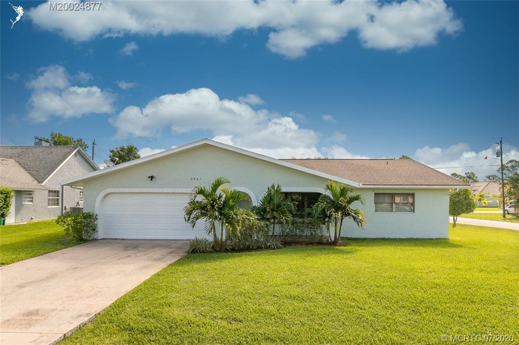 2561 SW Cameo Boulevard, Port Saint Lucie, FL 34953 - #: M20024877