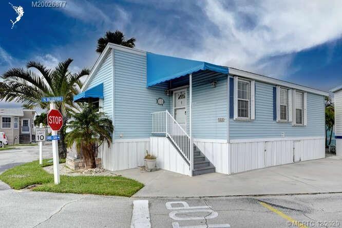 10725 S Ocean Drive #525, Jensen Beach, FL 34957 - MLS#: M20026877