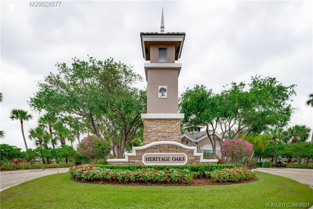 9946 SW Eastbrook Circle, Port Saint Lucie, FL 34987 - #: M20028877