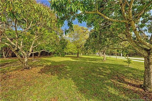 Photo of 2291 NW Britt Road, Stuart, FL 34994 (MLS # M20027879)