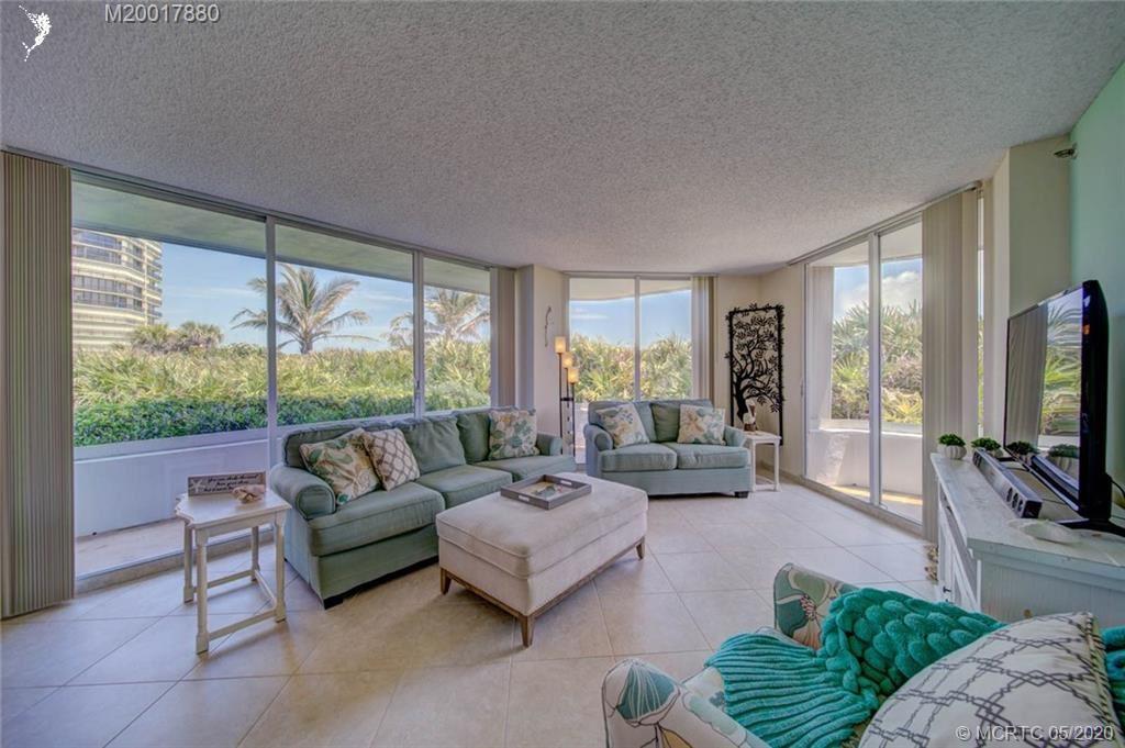 9600 S Ocean Drive #101, Jensen Beach, FL 34957 - #: M20017880