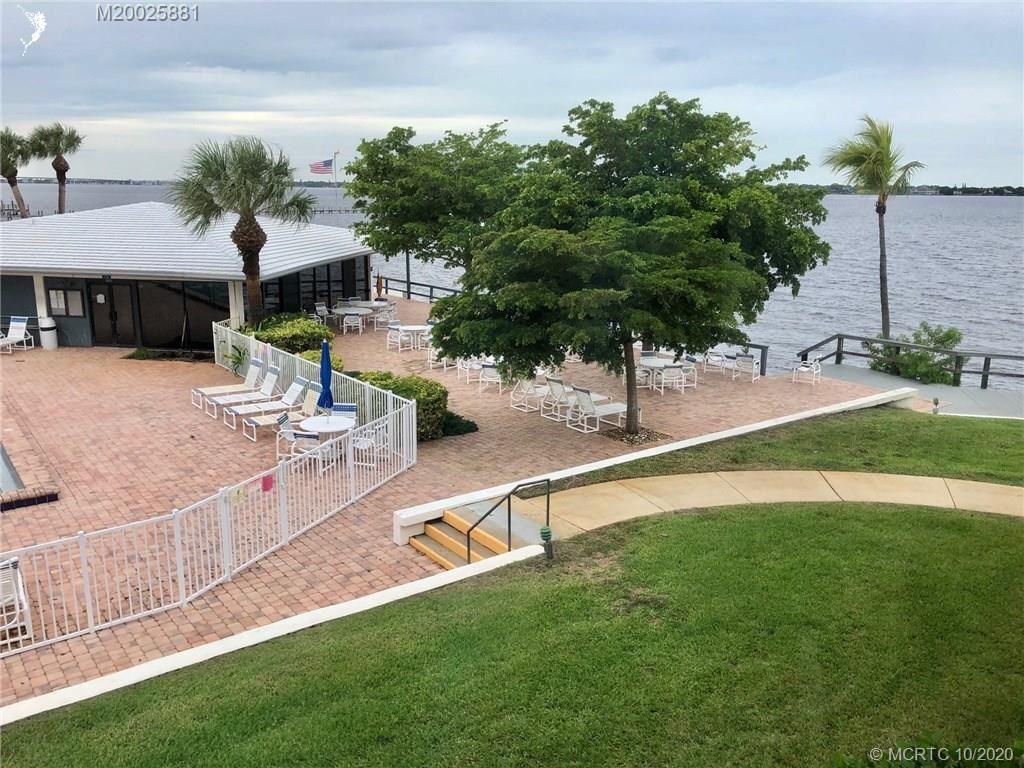 175 SE Saint Lucie Boulevard #D12, Stuart, FL 34996 - #: M20025881