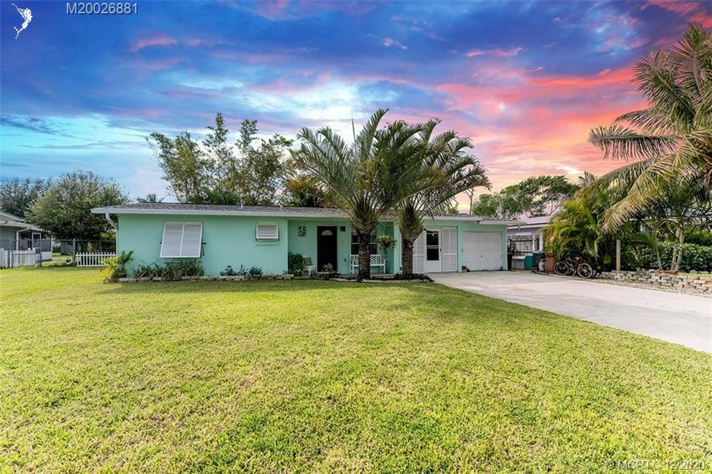 1612 NE South Street, Jensen Beach, FL 34957 - MLS#: M20026881