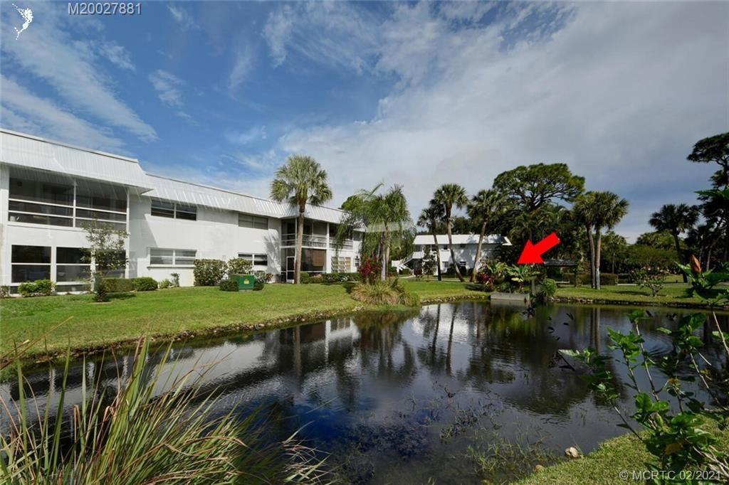 2929 SE Ocean Boulevard #O1, Stuart, FL 34996 - #: M20027881