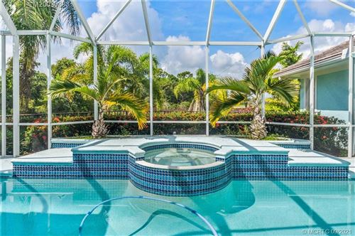 Photo of 2509 NW Hollyberry Lane, Palm City, FL 34990 (MLS # M20030883)