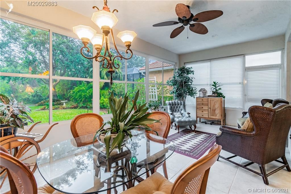 1188 NW Mossy Oak Way, Jensen Beach, FL 34957 - MLS#: M20029883