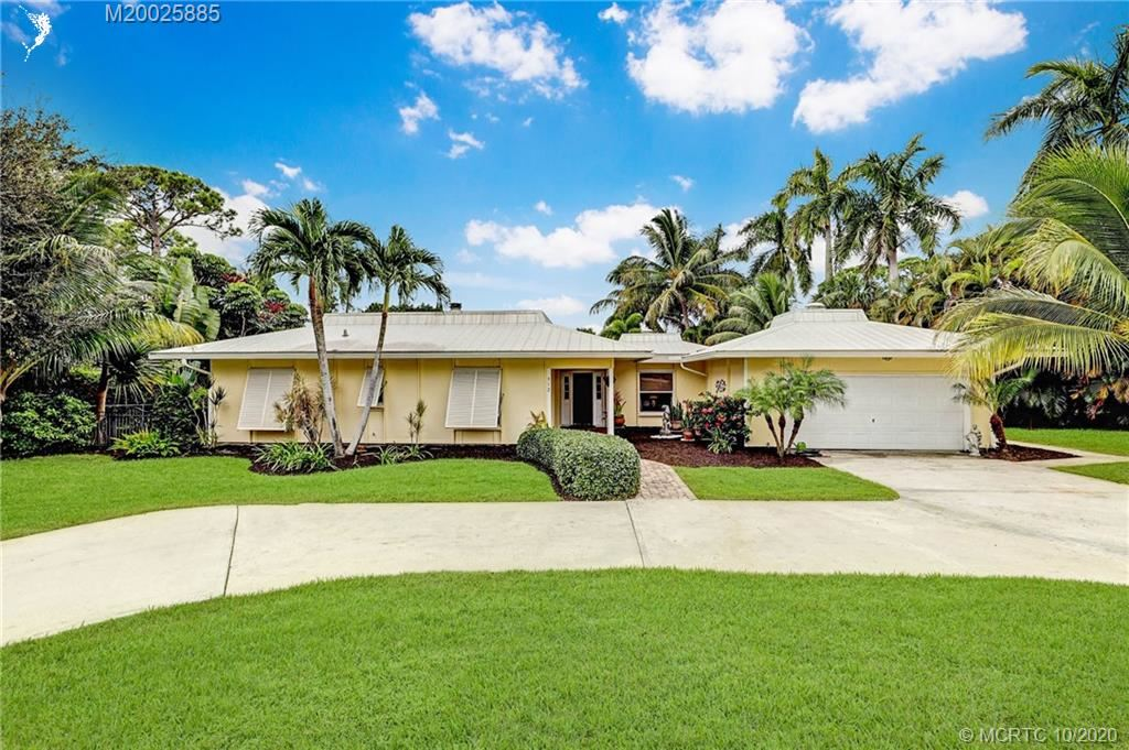 912 SE Parkway Drive, Stuart, FL 34996 - #: M20025885