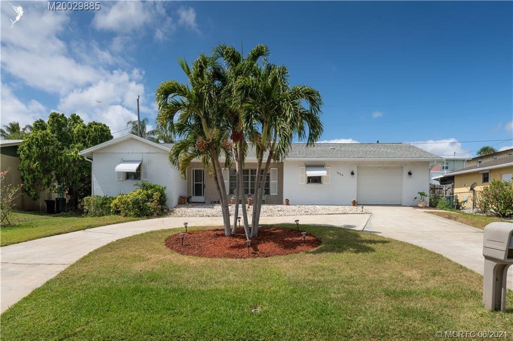 1906 NE Media Avenue, Jensen Beach, FL 34957 - #: M20029885
