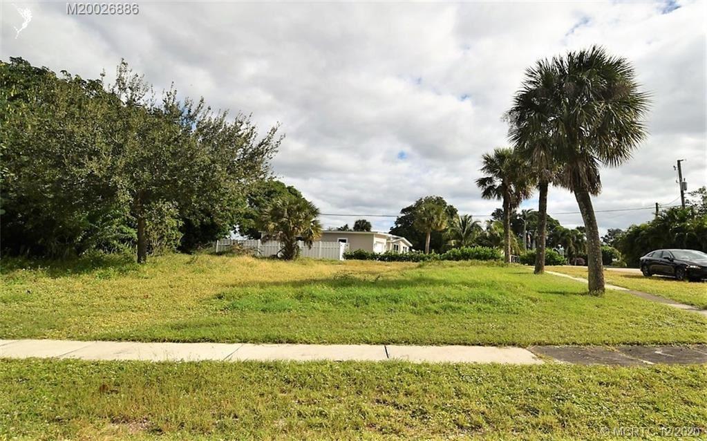Photo of 1365 NE Waveland Avenue, Jensen Beach, FL 34957 (MLS # M20026886)